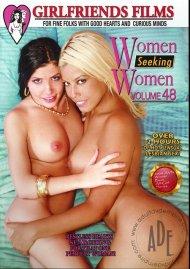 Women Seeking Women Vol. 48 Porn Movie