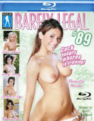 Barely Legal #89 Blu-ray