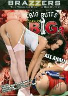 Big Butts Like It Big 3 Porn Movie