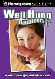 Well Hung Amateurs 17 Porn Video