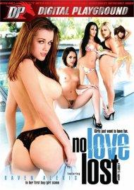 No Love Lost Porn Video