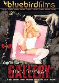 Amy Azurra's Gallery Porn Video