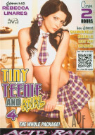 Tiny Teenie And Anal 4 Porn Video