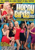 Horny Birds Vol. 4 Porn Movie