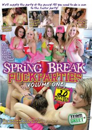Spring Break Fuck Parties Porn Movie