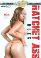 Ratchet Ass Hoes Porn Movie