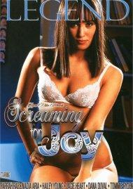 Screaming For Joy Porn Movie