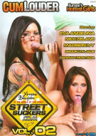 Street Suckers Vol. 2 Porn Movie