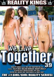 We Live Together Vol. 39 Porn Movie