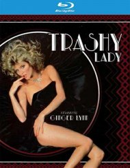 Trashy Lady (Blu-ray + DVD Combo) Blu-ray Image from Vinegar Syndrome.