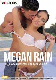 Megan Rain: Erotic Encounter with Seth Gamble Porn Video