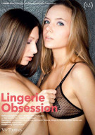 Lingerie Obsession Porn Movie