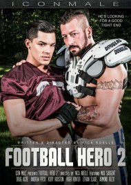 Football Hero 2 Porn Movie