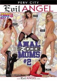 Anal Soccer Moms #2