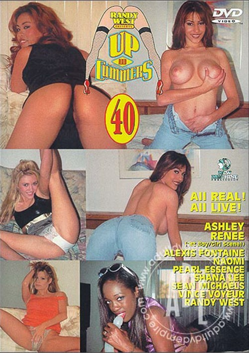 Up and Cummers 40 Ashley Renne New Machine 1997