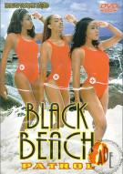 Black Beach Patrol 8 Porn Movie