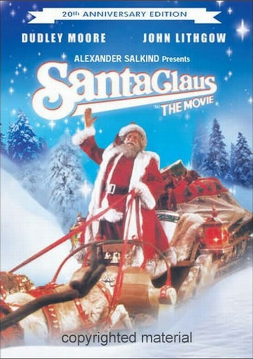 Amazoncom The Santa Clause Movie Collection Three disc