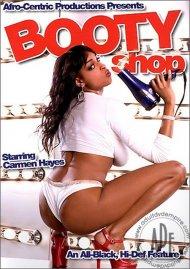 Booty Shop Porn Movie
