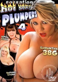 Hot Sexy Plumpers 4 Porn Movie