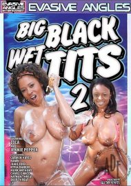 Big Black Wet Tits 2 Porn Video