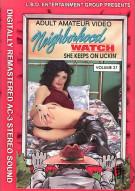 Neighborhood Watch Vol. 27 Porn Movie