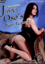 Jayna Osos Foot Tease 2 Porn Movie