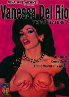 Vanessa Del Rio Triple Feature 2 Porn Movie