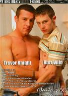 My Brothers Hot Friend Vol. 1 Porn Movie
