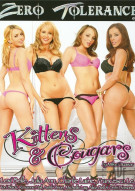 Kittens & Cougars Porn Video