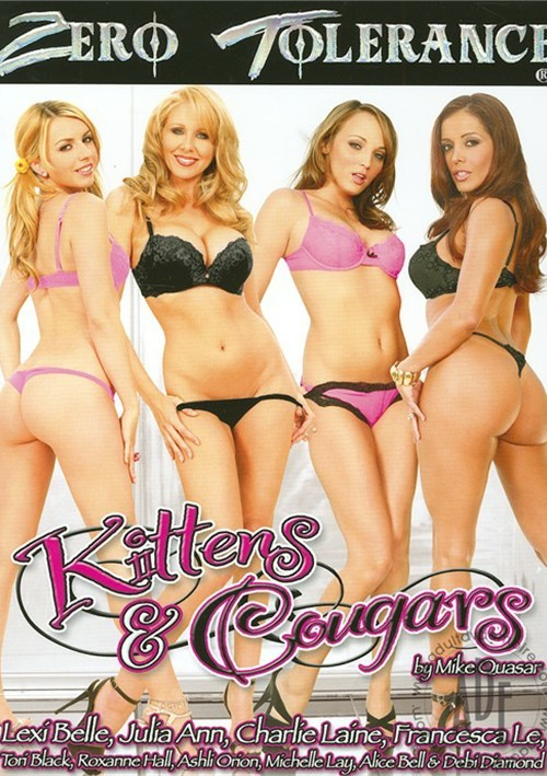Kittens & Cougars
