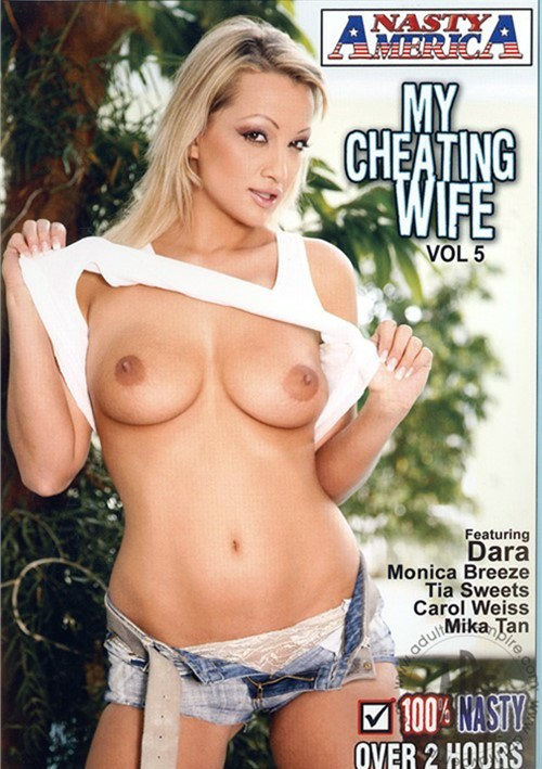 My Cheating Wife Vol. 5 2009 Tia Sweets Mature