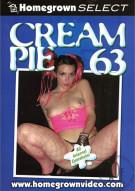 Cream Pie 63 Porn Movie
