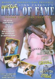 Amateur Hall Of Fame Vol. 2: Lynn Loves Lex Porn Video