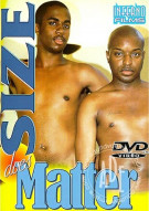 Size Does Matter Porn Movie