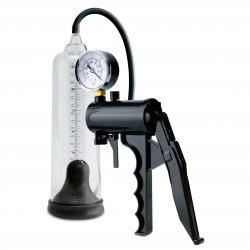 Pump Worx Precision Power Pump Sex Toy