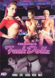 Fuck Dollz Porn Movie