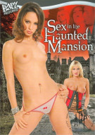 Sex in the Haunted  Mansion Porn Movie