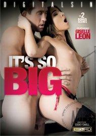 Its So Big Porn Movie