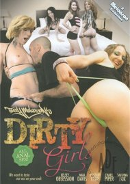 Dirty Girls Porn Movie