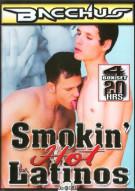 Smokin Hot Latinos Porn Movie
