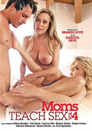 Moms Teach Sex #4 Porn Movie
