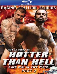 Hotter than Hell Part 2 Blu-ray
