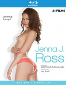 Jenna J. Ross (Blu Ray + Digital HD) Blu-ray