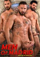 Men Of Madrid Porn Movie