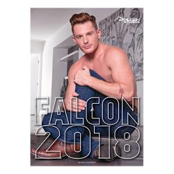 Falcon 2018 Calendar Sex Toy