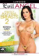 Perfect Natural Breasts 2 Porn Movie