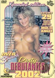 Dirty Debutantes #29 Porn Movie