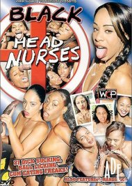 Black Head Nurses Porn Video