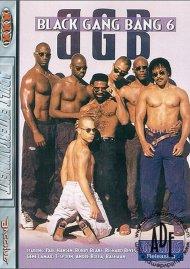 Black Gang Bang #6 Porn Video