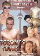 Toronto Twinks Porn Movie